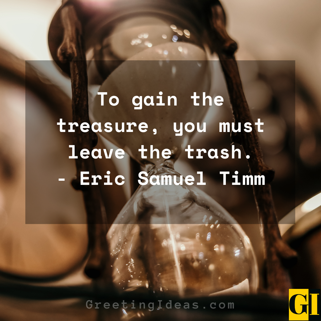 Waste Quotes Greeting Ideas 7