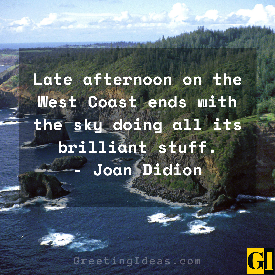 West Coast Quotes Greeting Ideas 1 1