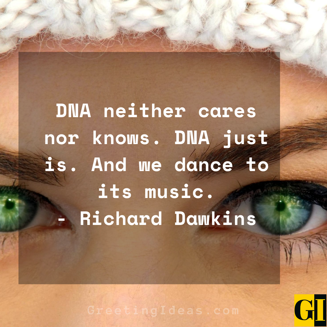 DNA Quotes Greeting Ideas 4