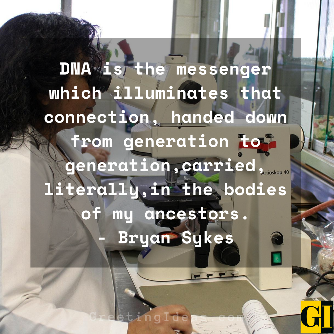DNA Quotes Greeting Ideas 5