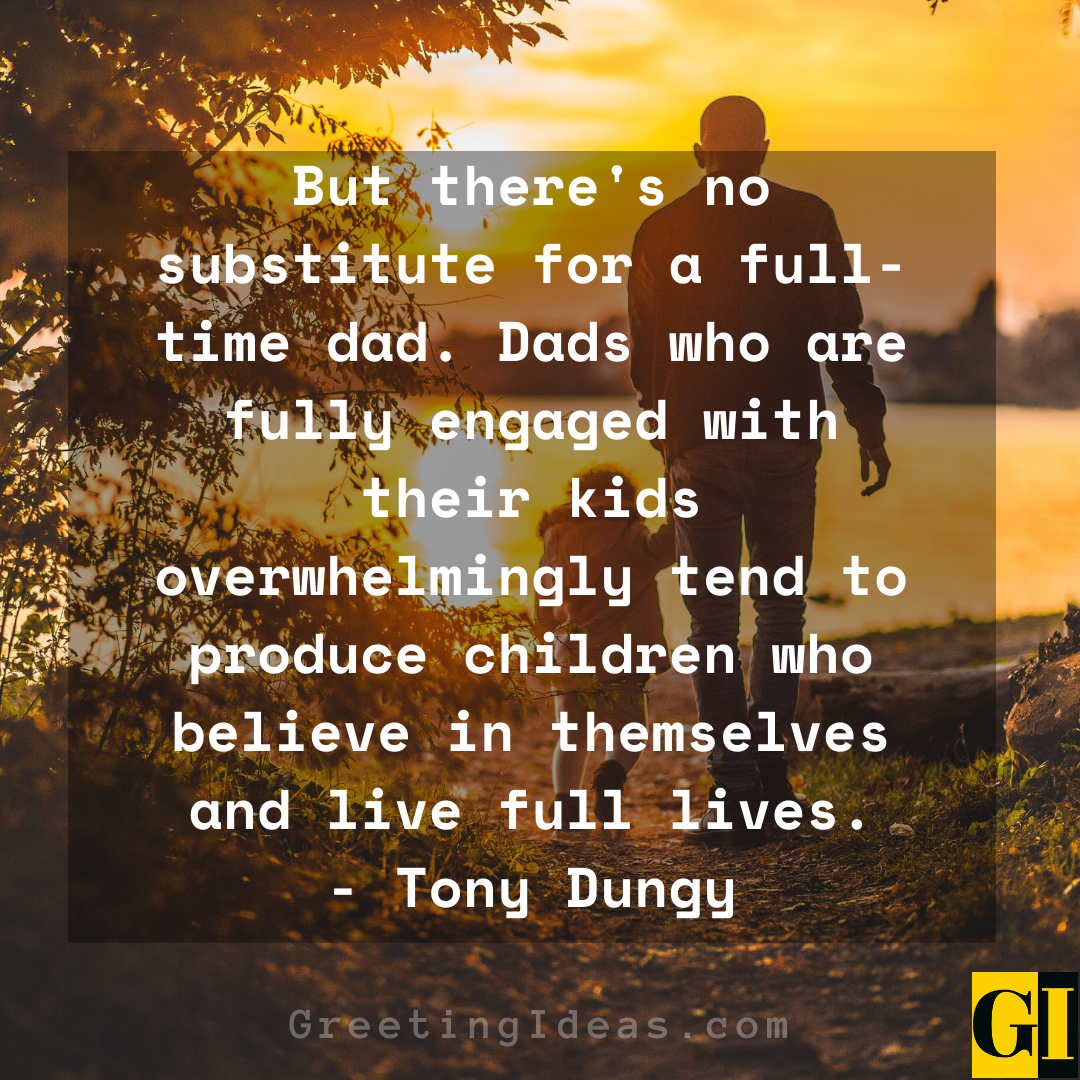 Dad Quotes Greeting Ideas 2