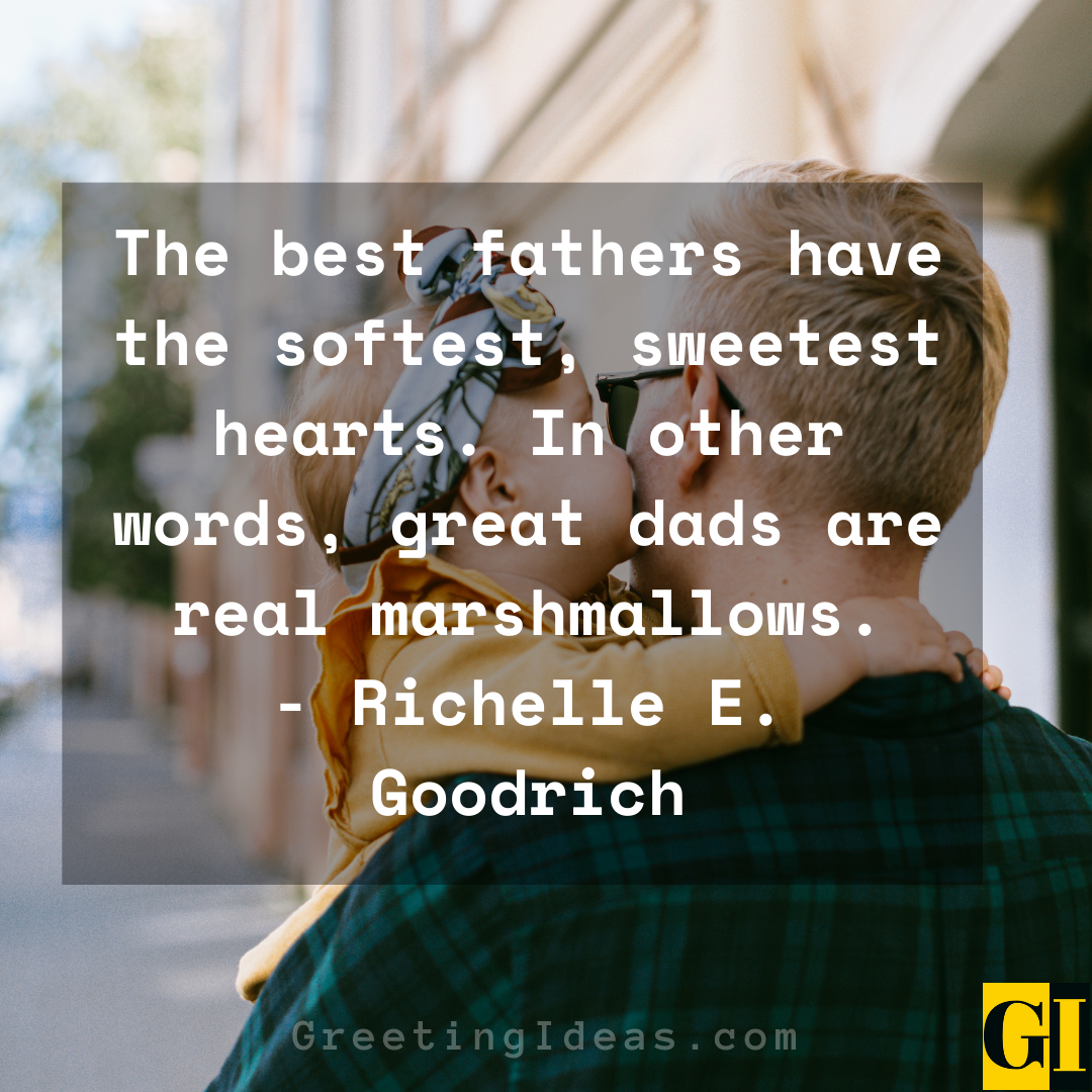 Dad Quotes Greeting Ideas 7