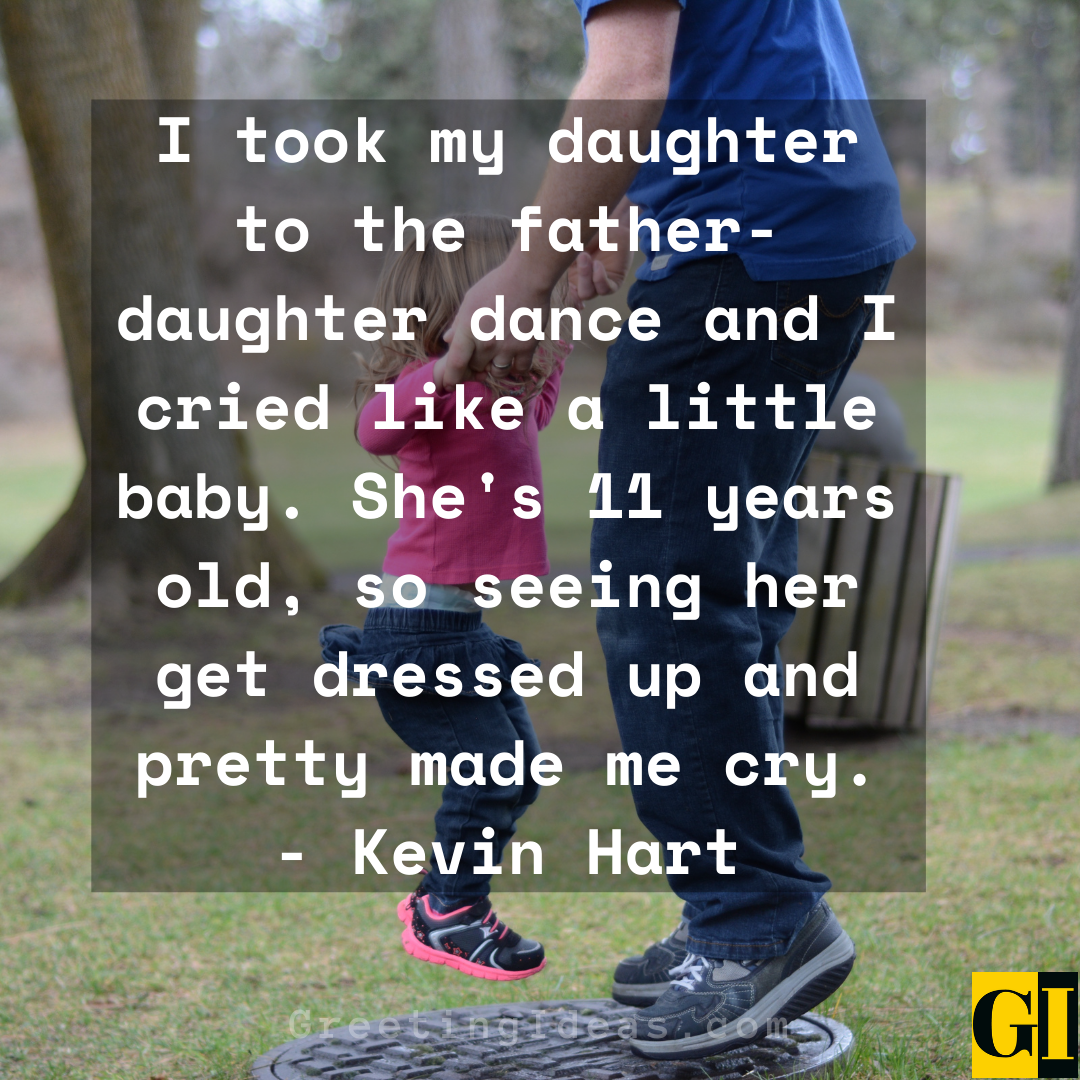 Daddy Daughter Quotes Greeting Ideas 4