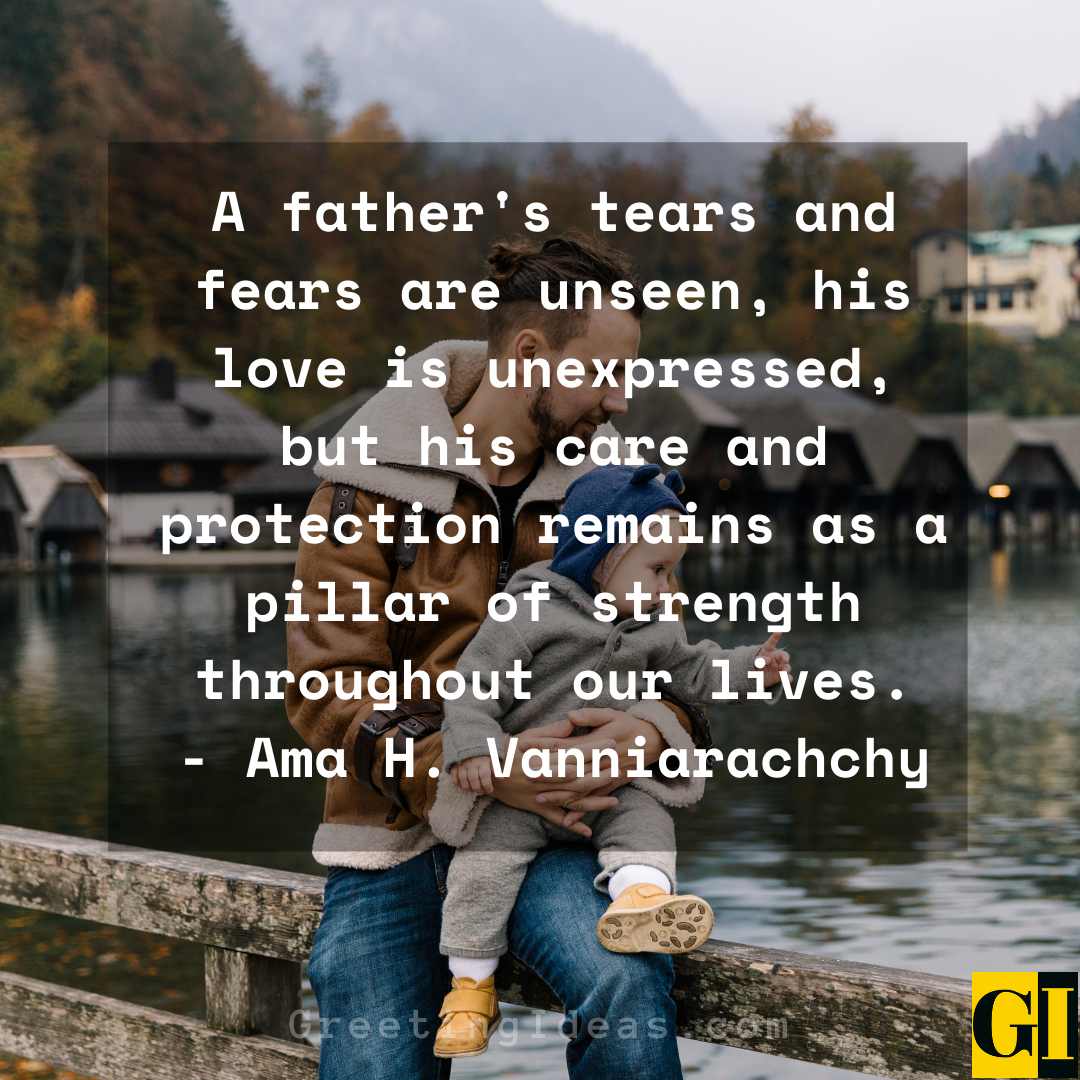 Daddy Daughter Quotes Greeting Ideas 7