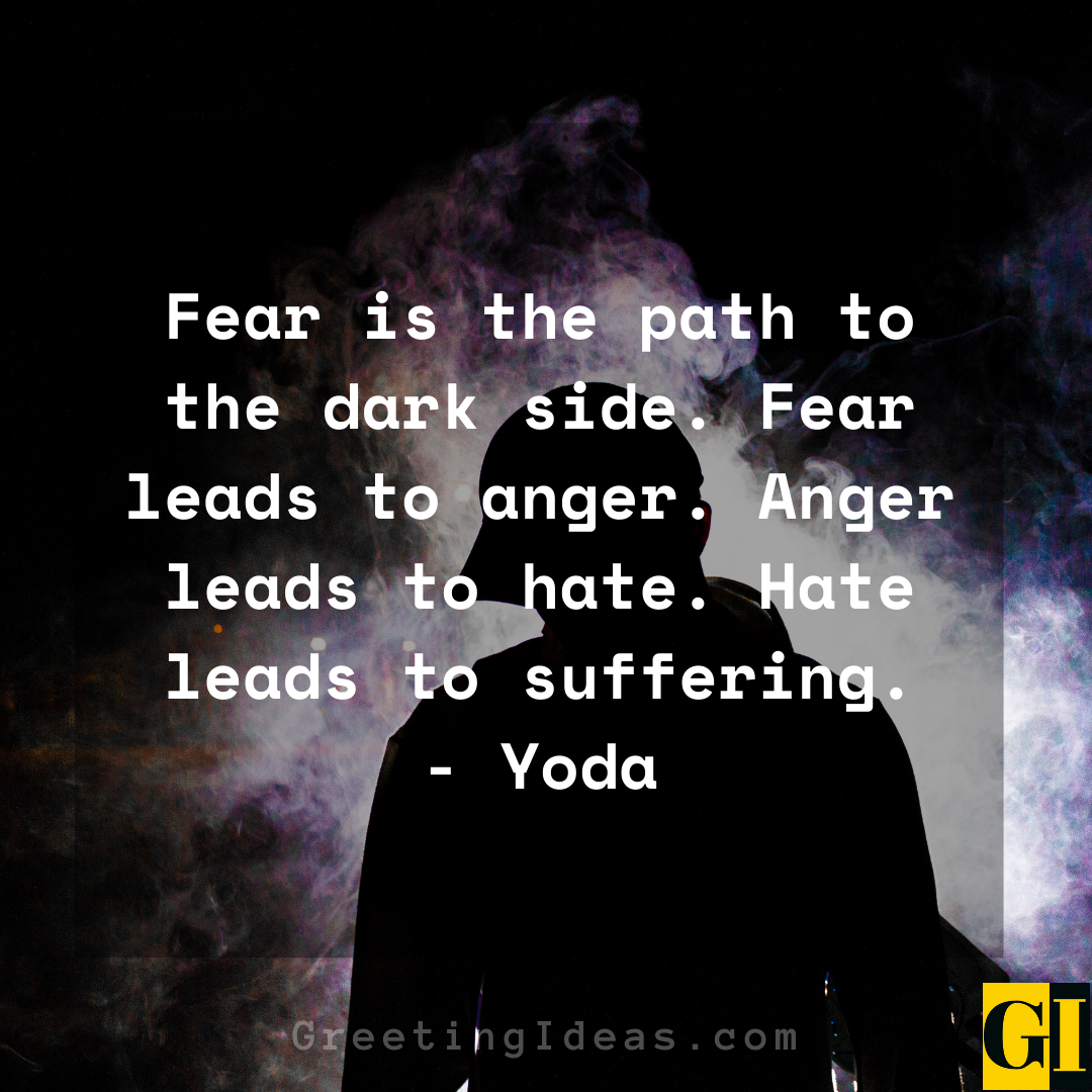 Darkness Quotes Greeting Ideas 10