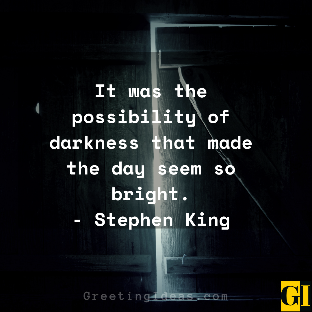 Darkness Quotes Greeting Ideas 7