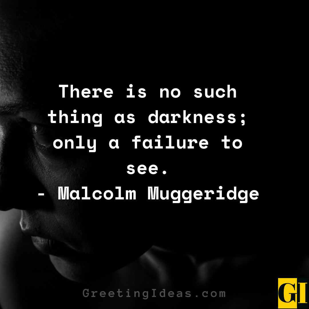 Darkness Quotes Greeting Ideas 9