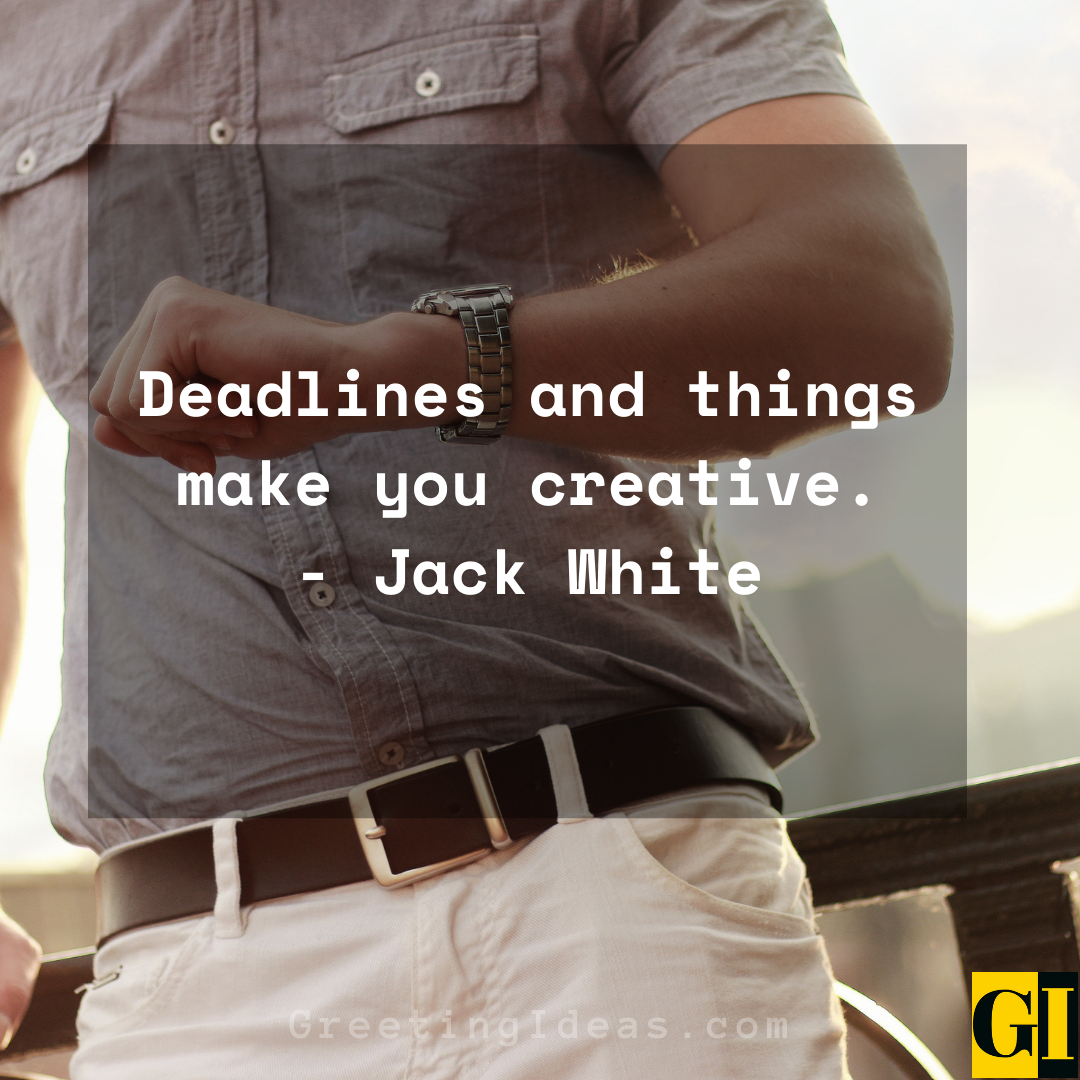 Deadline Quotes Greeting Ideas 3