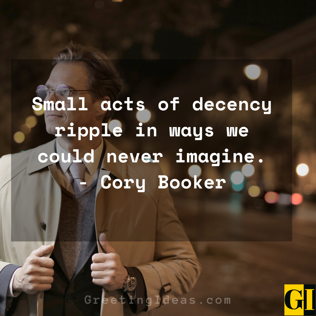 Decency Quotes Greeting Ideas 3