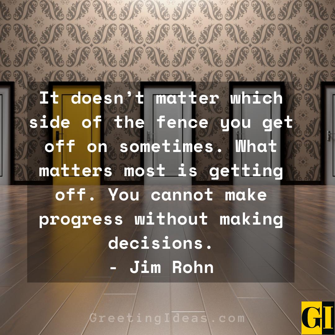 Decide Quotes Greeting Ideas 2