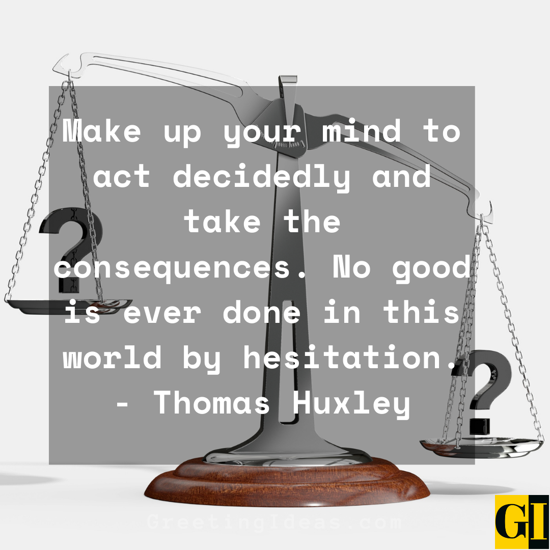 Decide Quotes Greeting Ideas 4