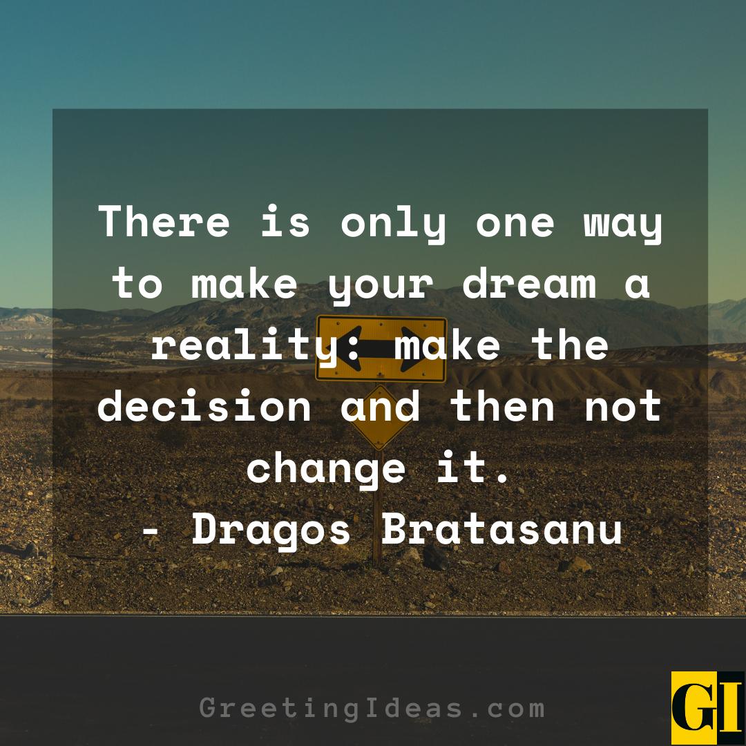Decide Quotes Greeting Ideas 7