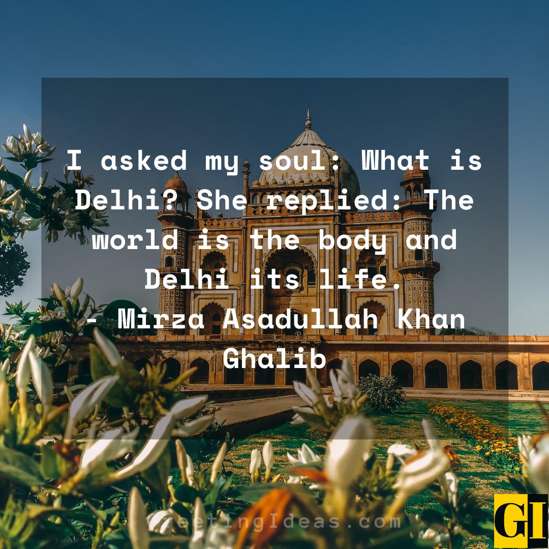 Delhi Quotes Greeting Ideas 1