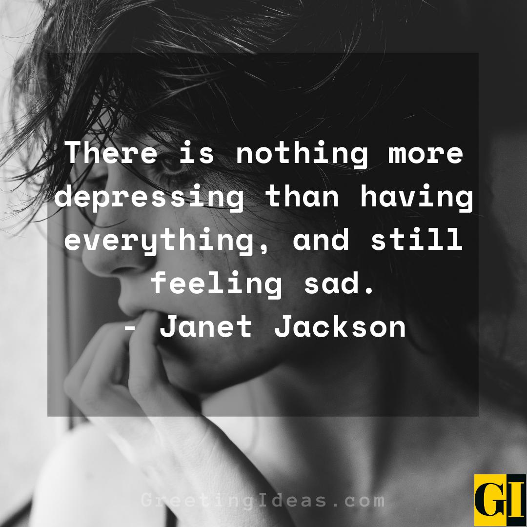 Depressed Quotes Greeting Ideas 15
