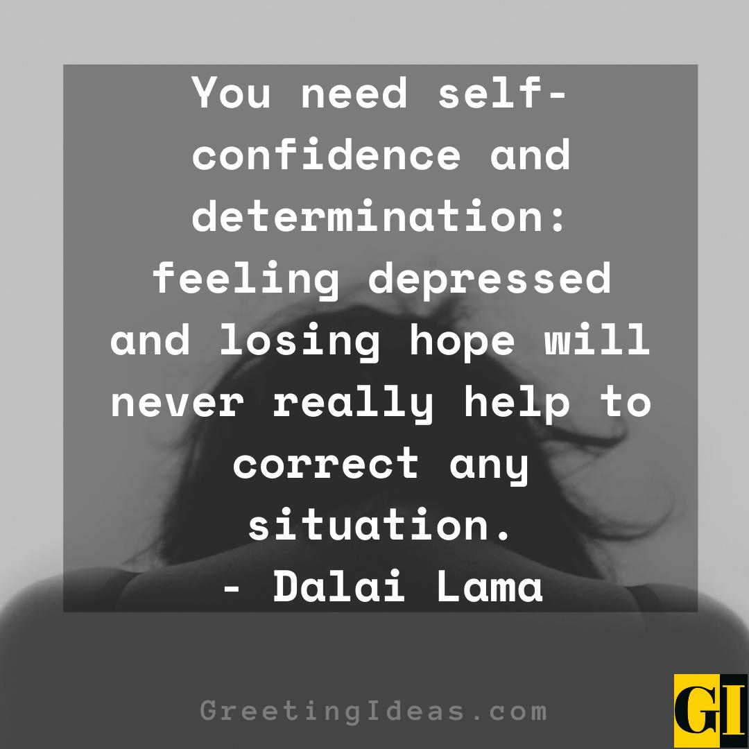 Depressed Quotes Greeting Ideas 6