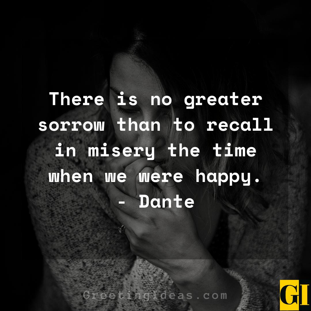 Depressed Quotes Greeting Ideas 9