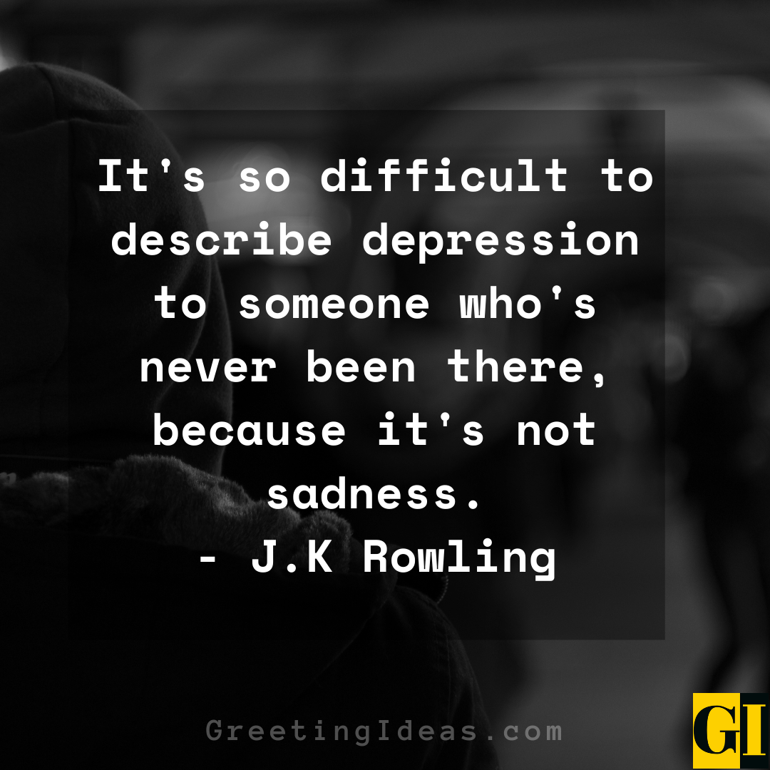 Depressing Quotes Greeting Ideas 4