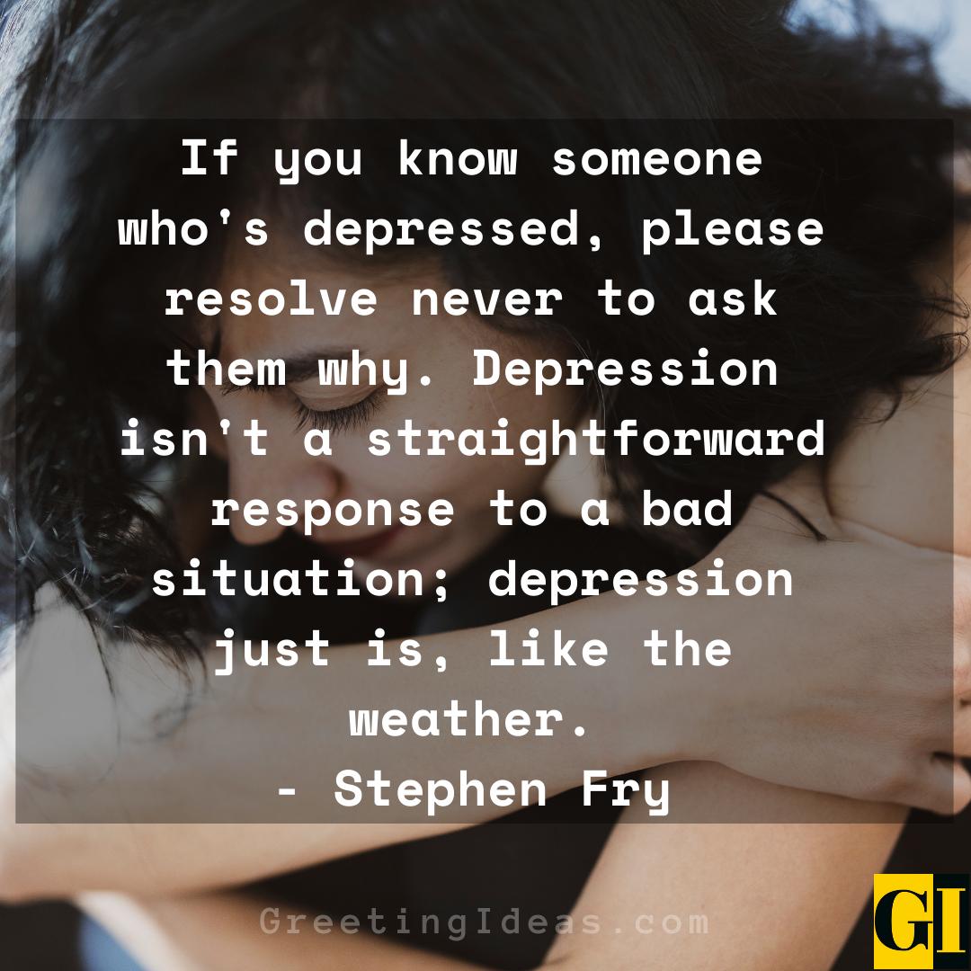 Depression Quotes Greeting Ideas 2