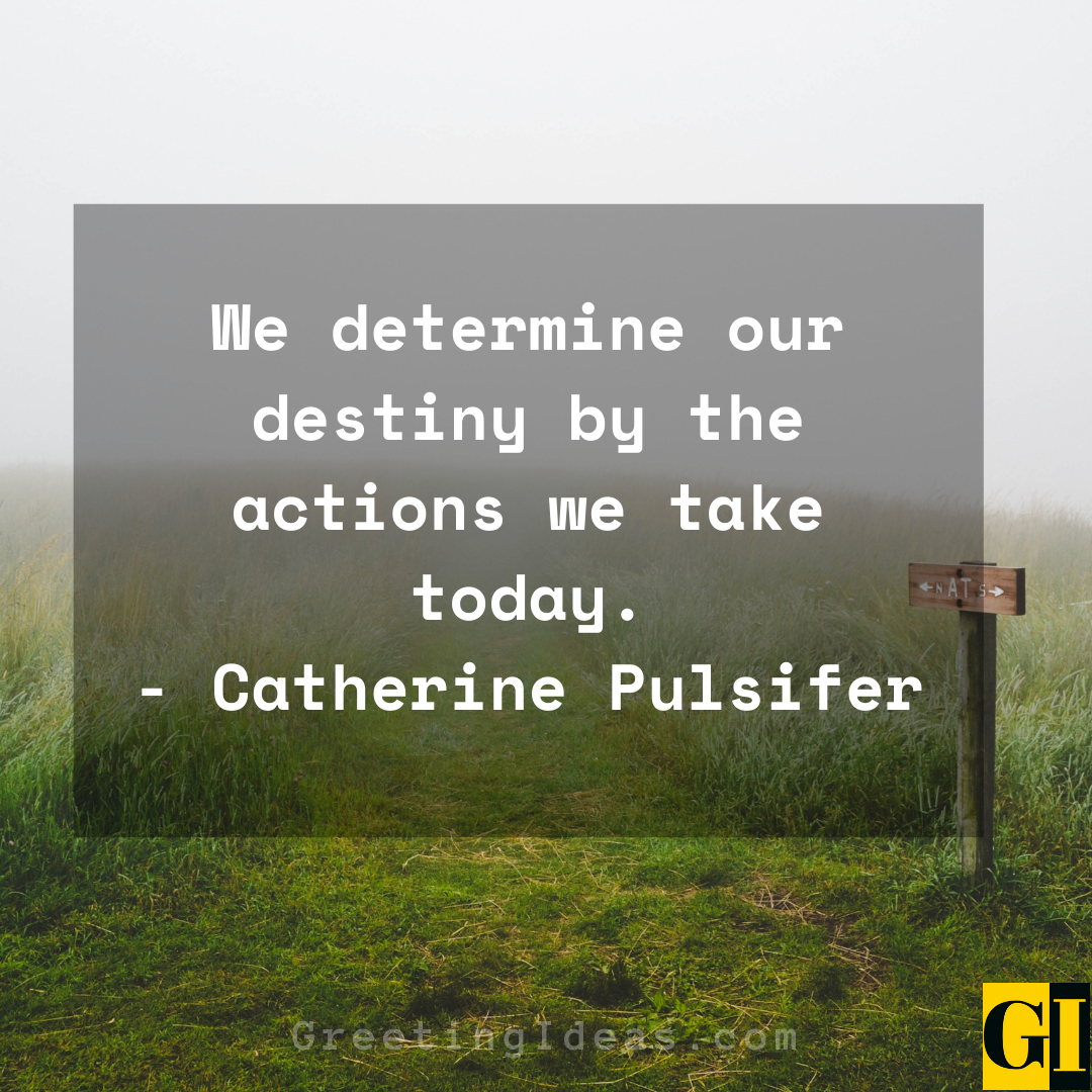 Destiny Quotes Greeting Ideas 4