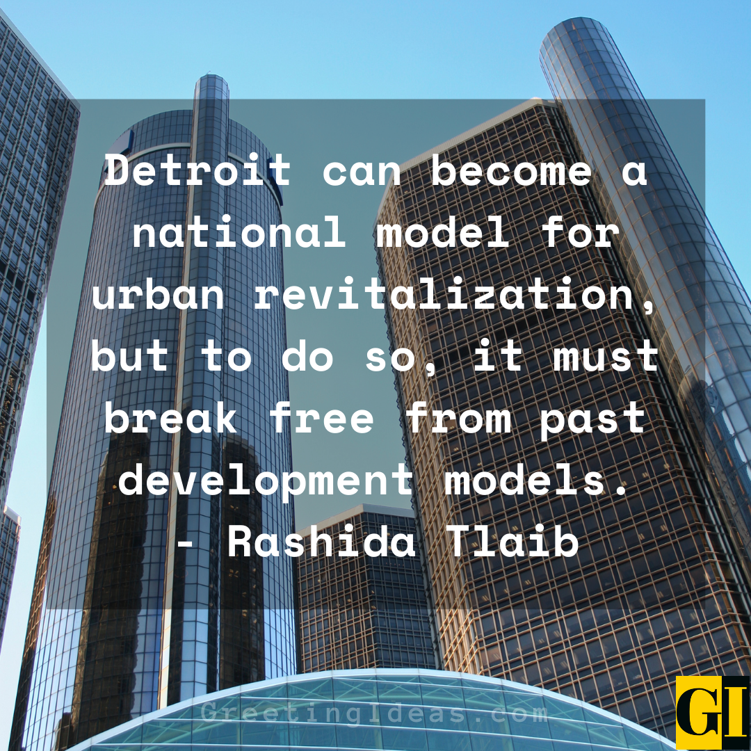 Detroit Quotes Greeting Ideas 1