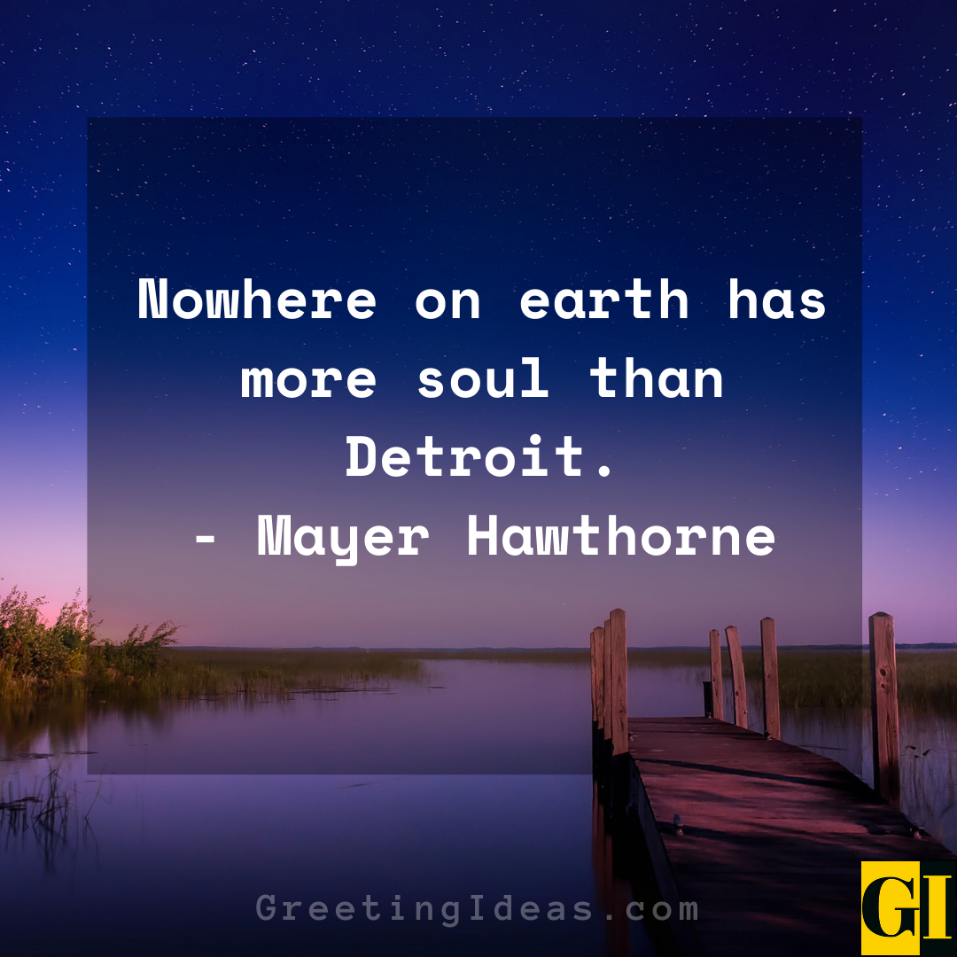 Detroit Quotes Greeting Ideas 5