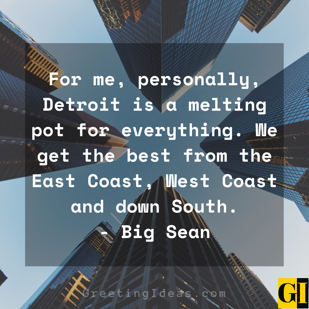 Detroit Quotes Greeting Ideas 6