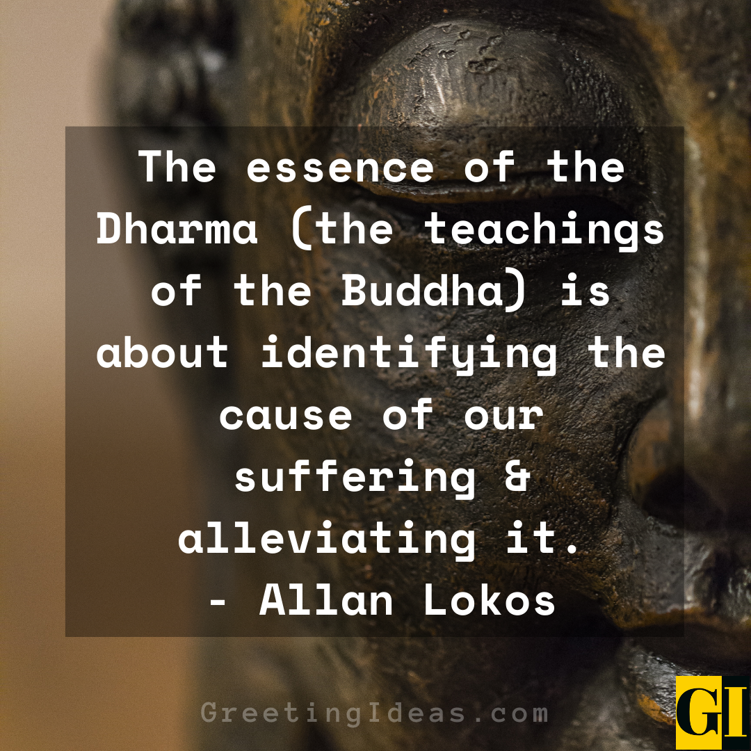 Dharma Quotes Greeting Ideas 9