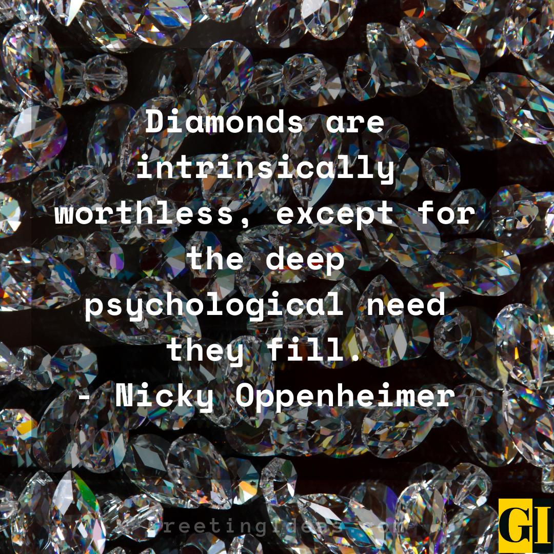 Diamond Quotes Greeting Ideas 3