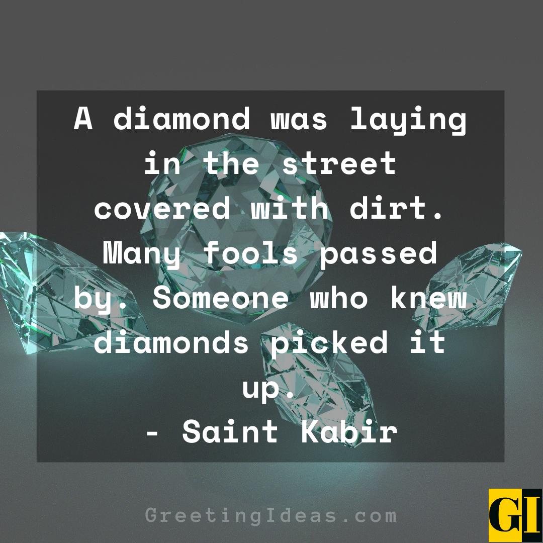 Diamond Quotes Greeting Ideas 5