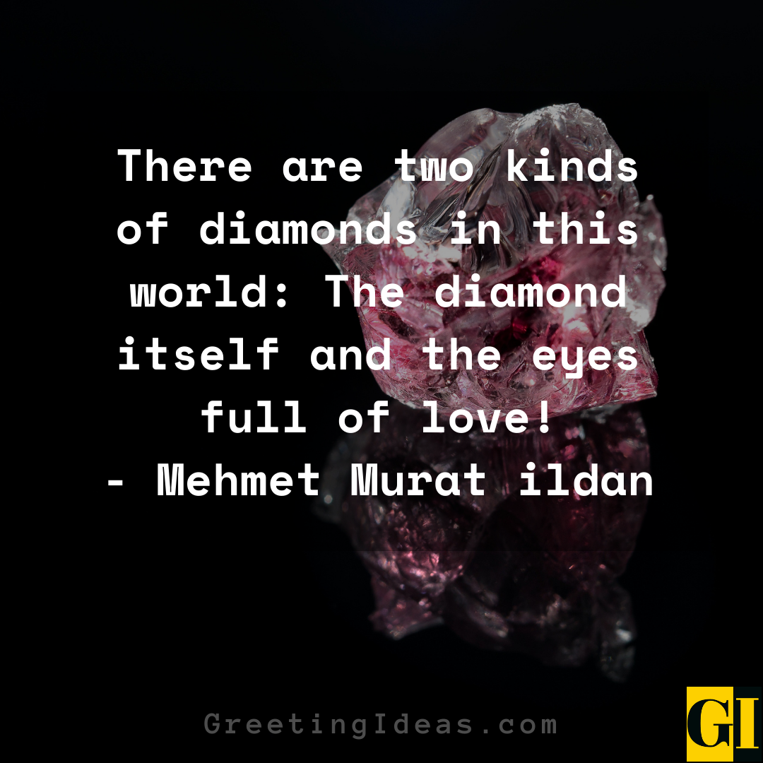 Diamond Quotes Greeting Ideas 8