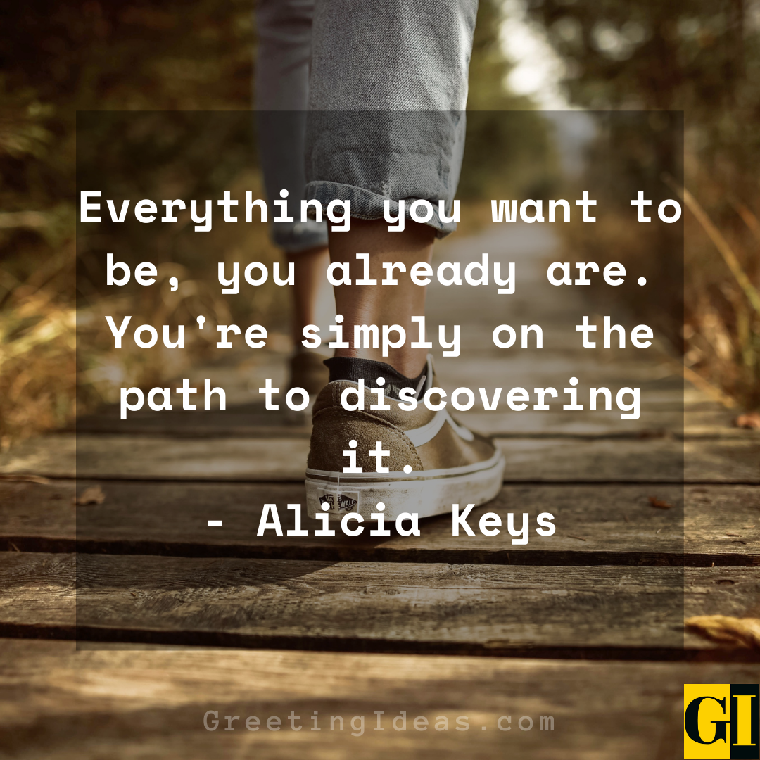 Different Path Quotes Greeting Ideas 4