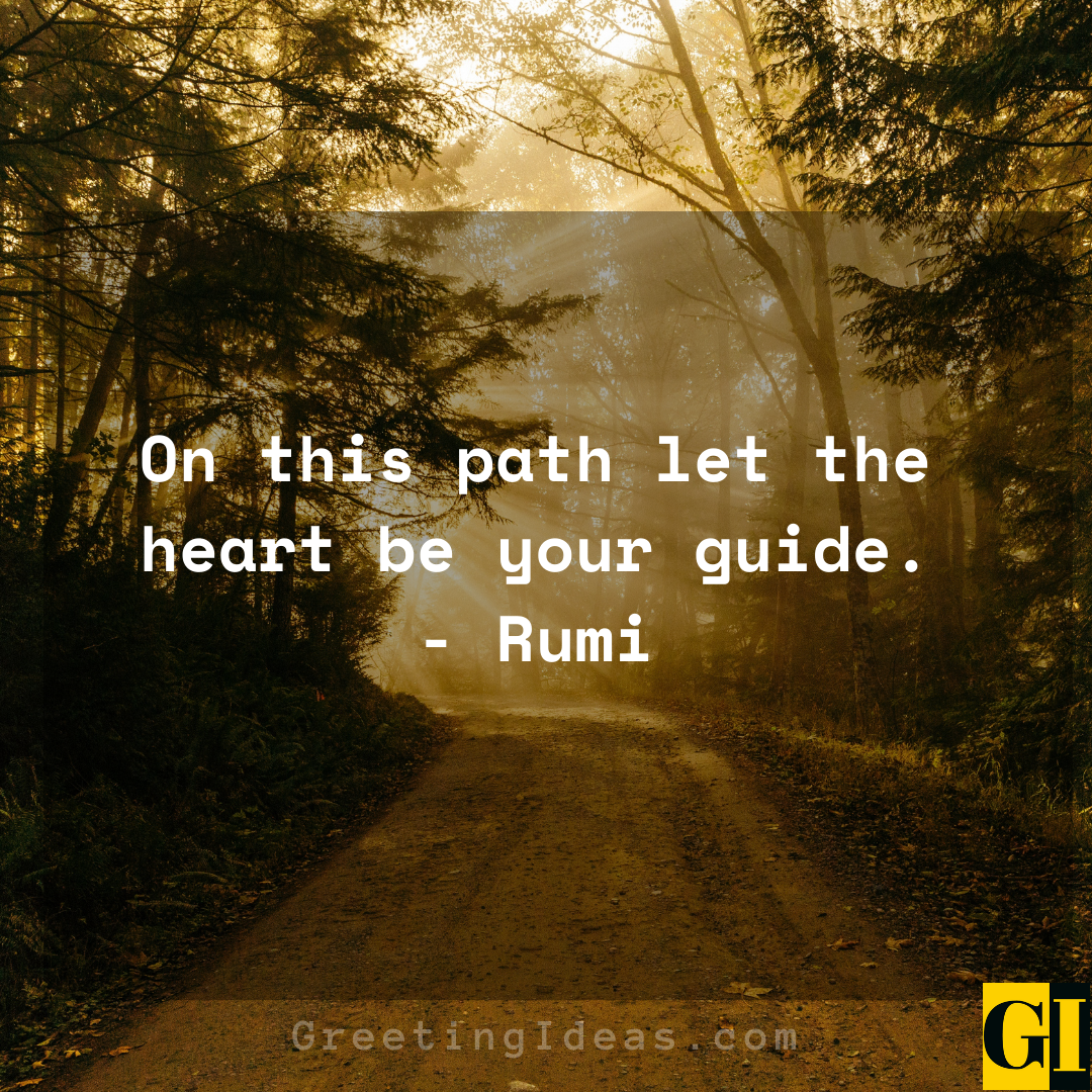 Different Path Quotes Greeting Ideas 7