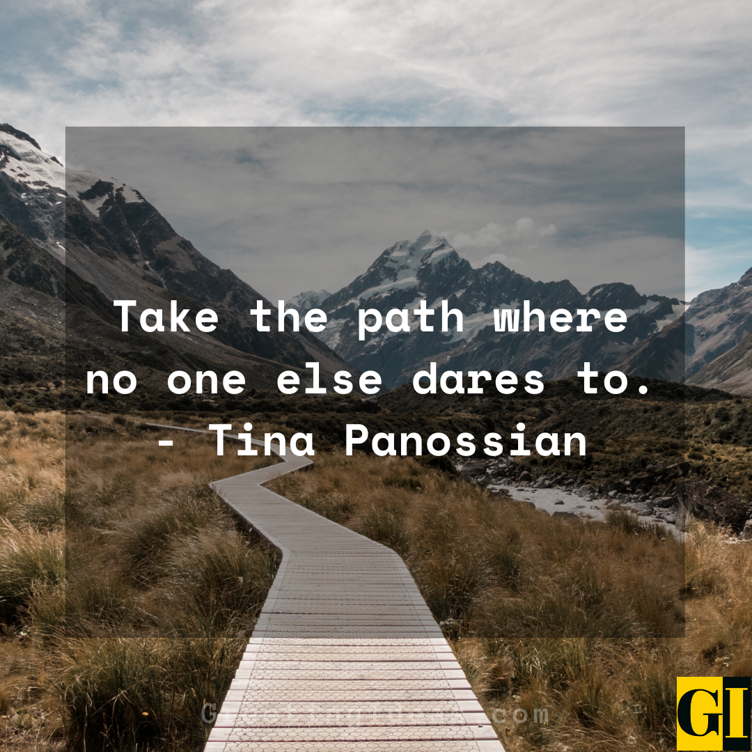 Different Path Quotes Greeting Ideas 9