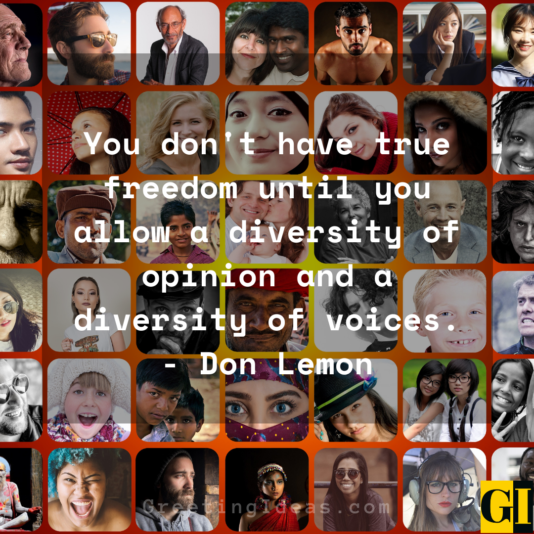 Diversity Quotes Greeting Ideas 3