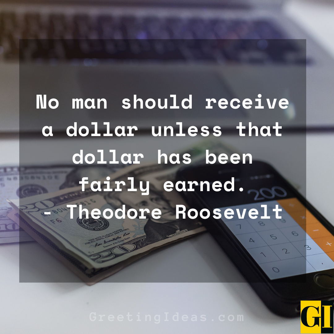 Dollar Quotes Greeting Ideas 5
