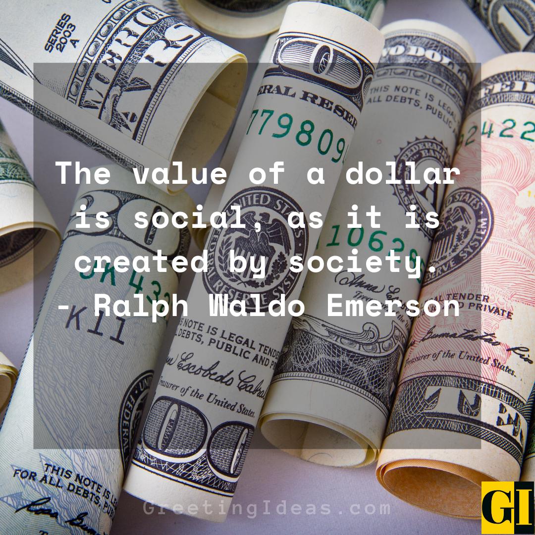 Dollar Quotes Greeting Ideas 6