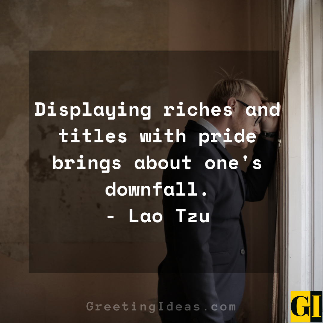 Downfall Quotes Greeting Ideas 4