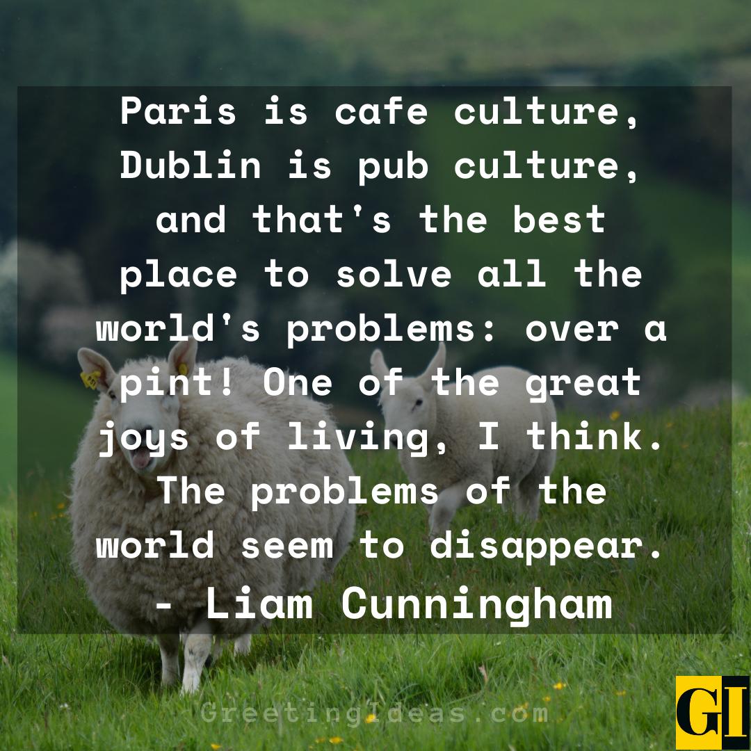 Dublin Quotes Greeting Ideas 3