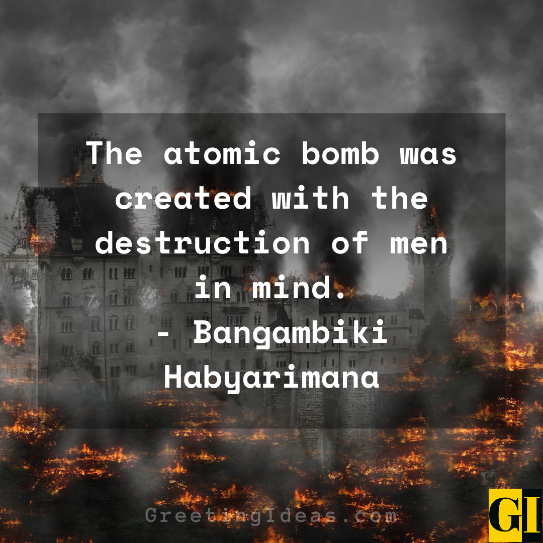 Atomic Bomb Quotes Greeting Ideas 5