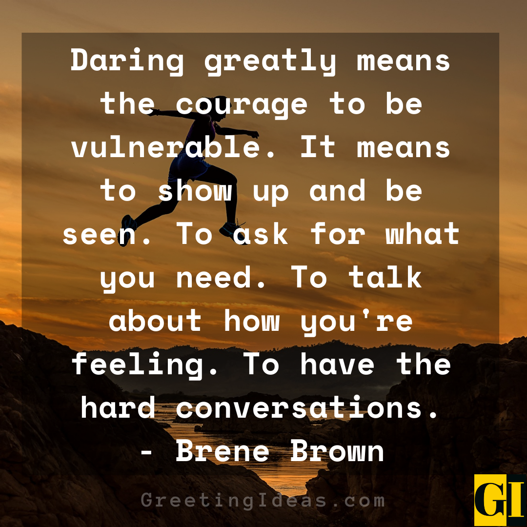Daring Quotes Greeting Ideas 2
