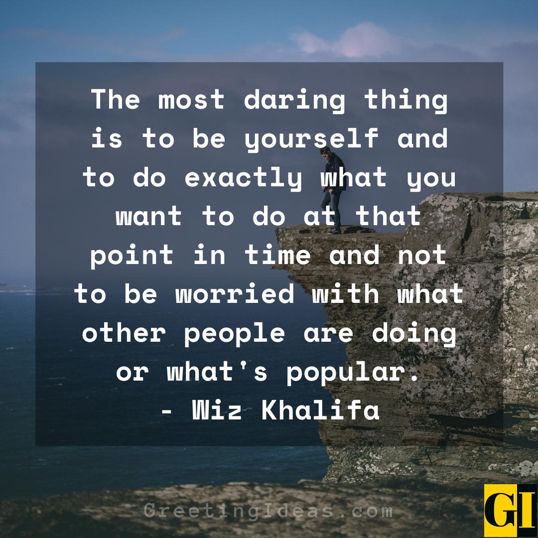 Daring Quotes Greeting Ideas 4