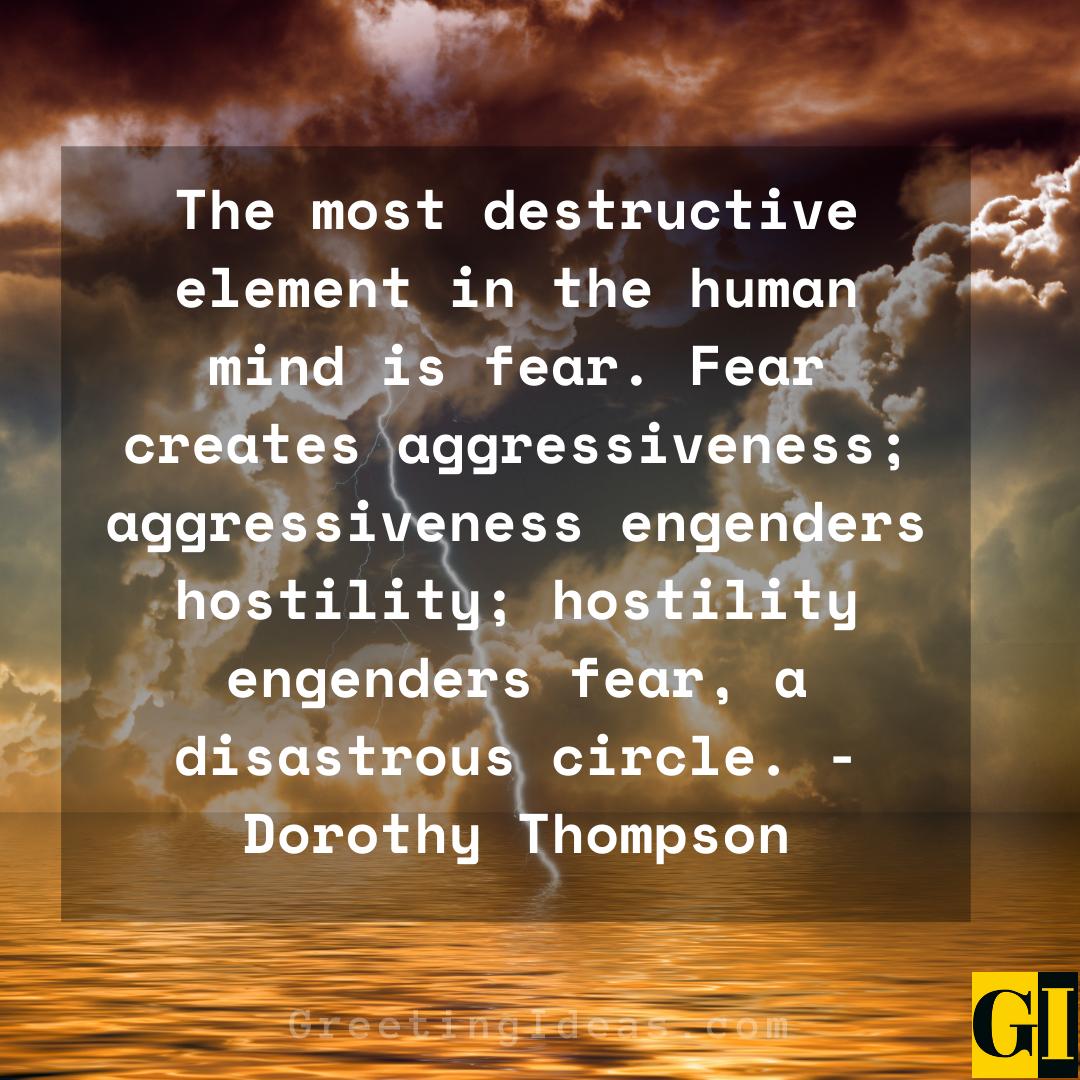 Destruction Quotes Greeting Ideas 3
