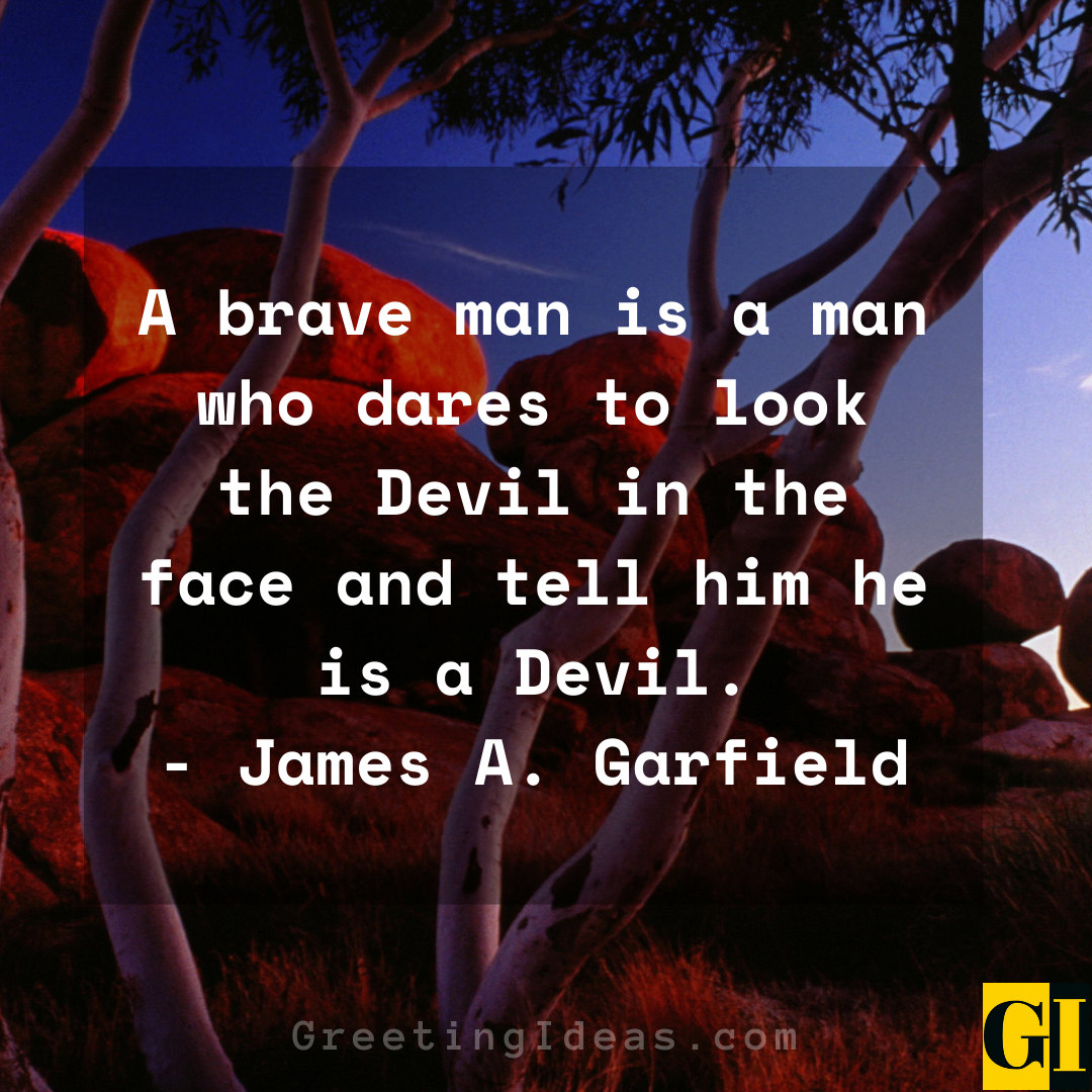 Devil Quotes Greeting Ideas 7
