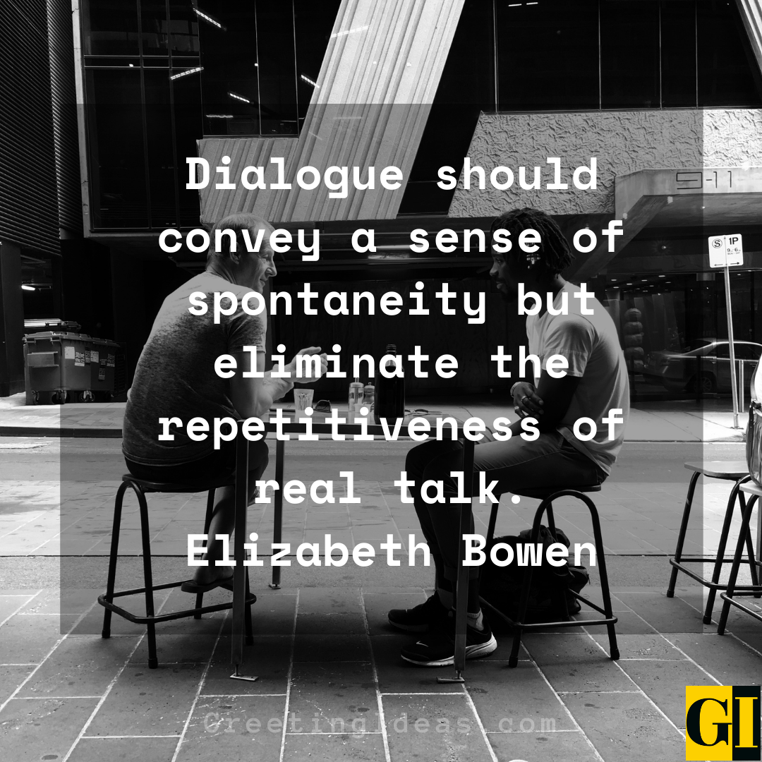 Dialogue Quotes Greeting Ideas 7