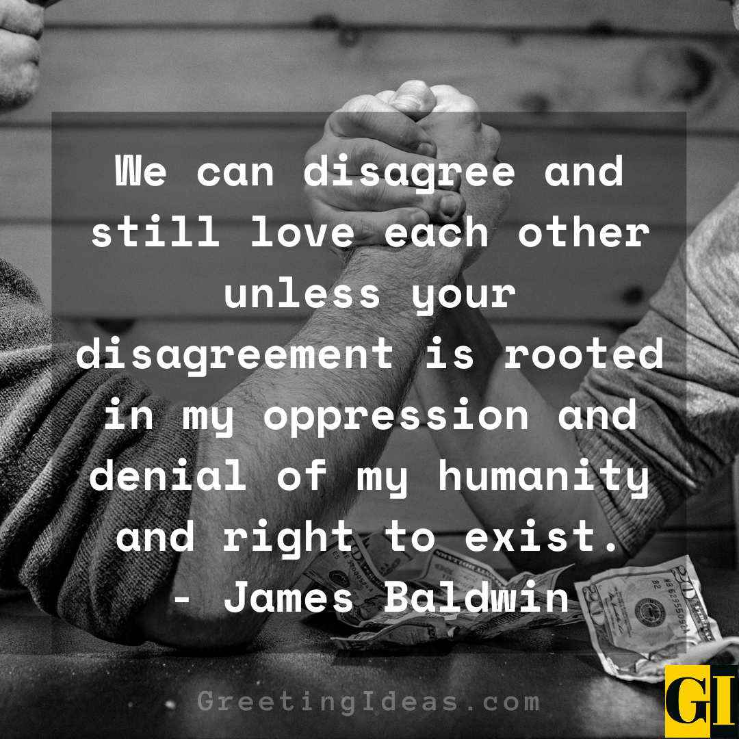 Disagreement Quotes Greeting Ideas 2