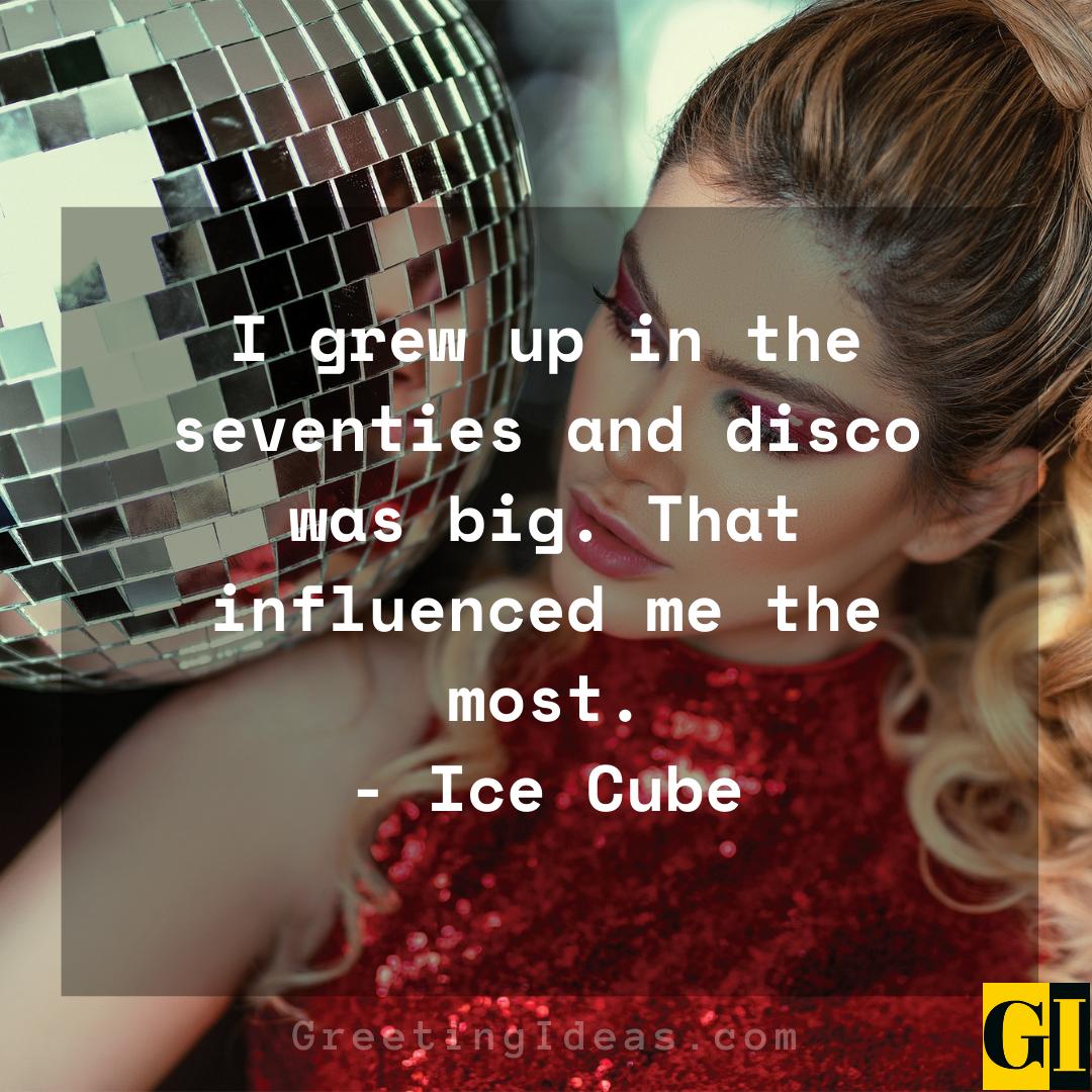 Disco Quotes Greeting Ideas 6