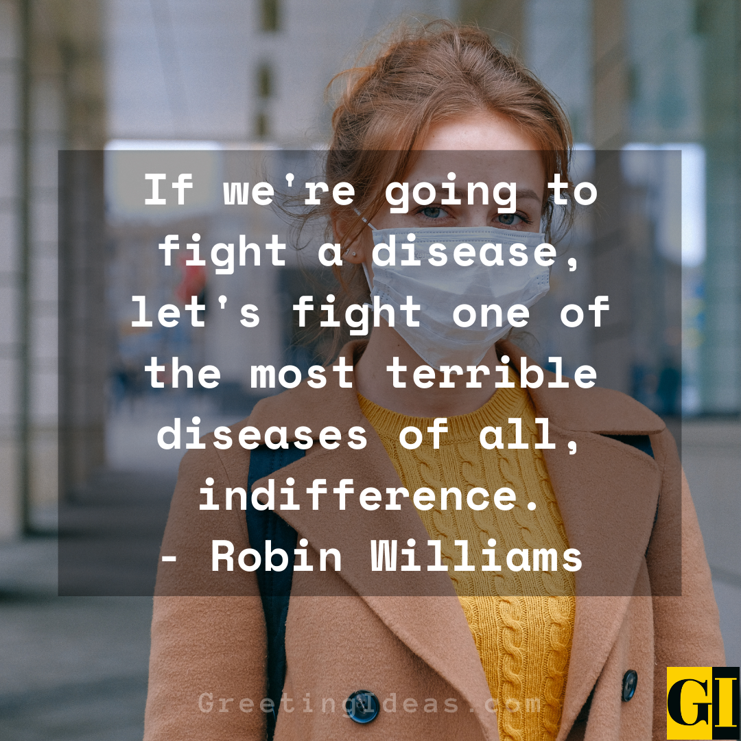 Disease Quotes Greeting Ideas 3