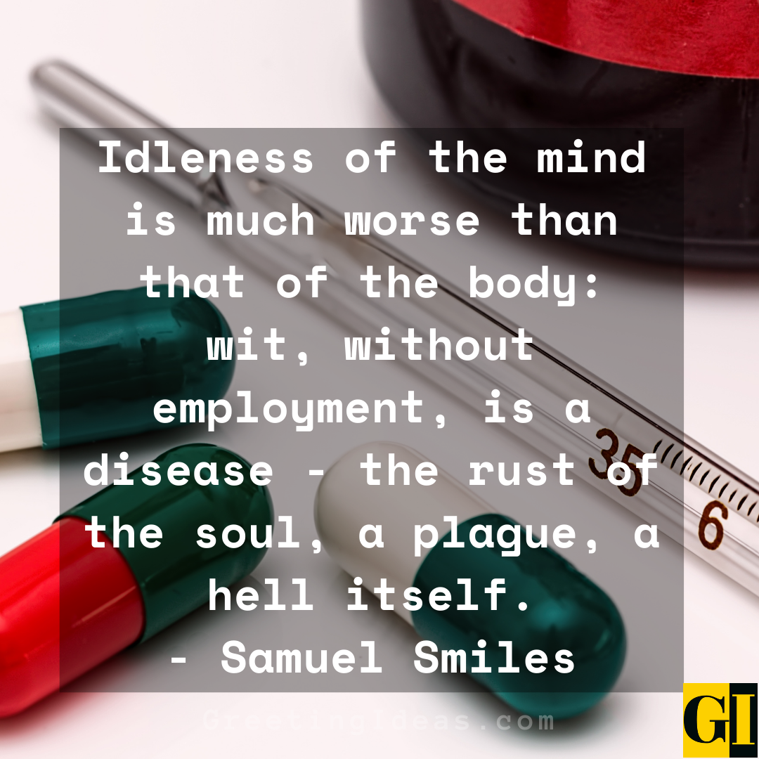 Disease Quotes Greeting Ideas 6