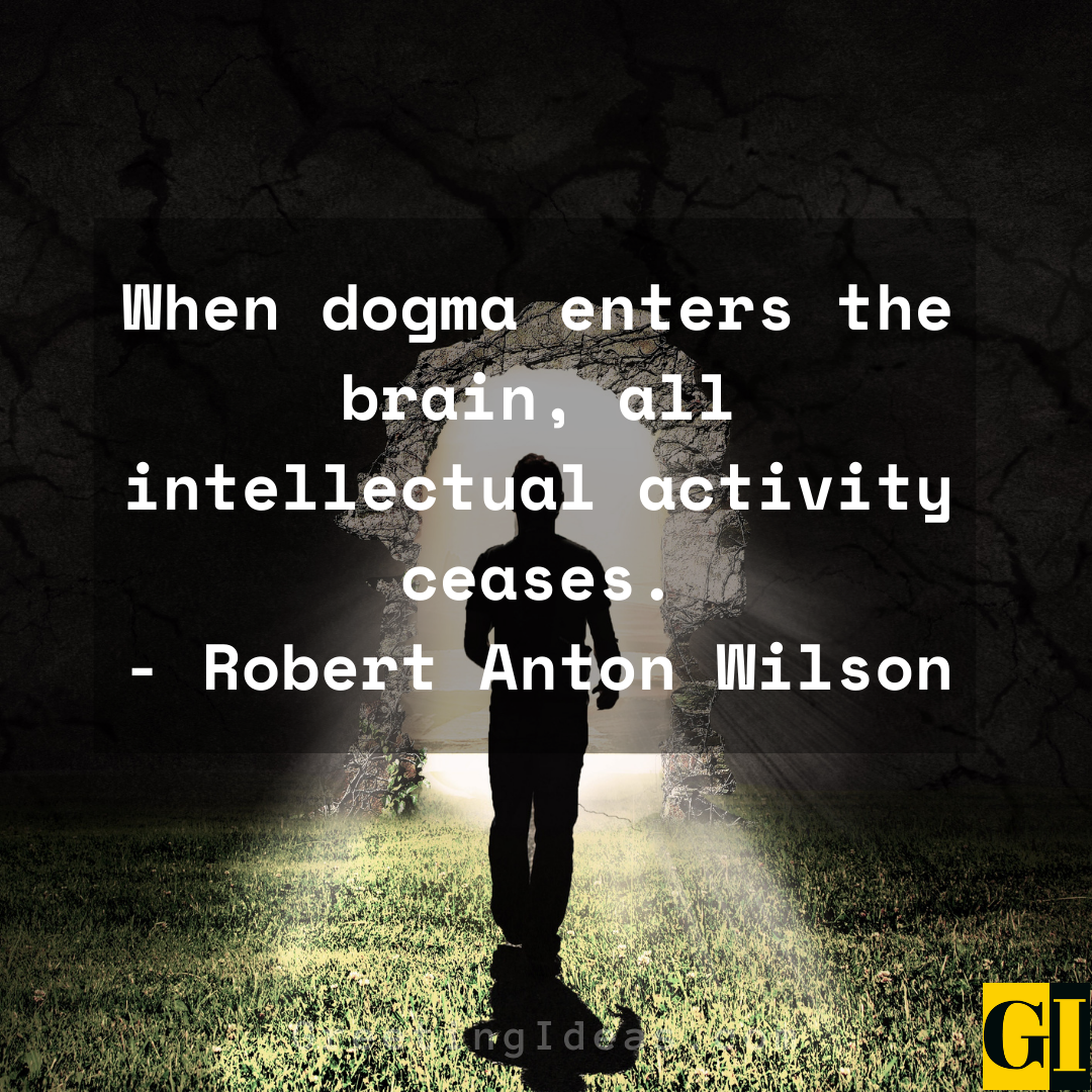 Dogma Quotes Greeting Ideas 1