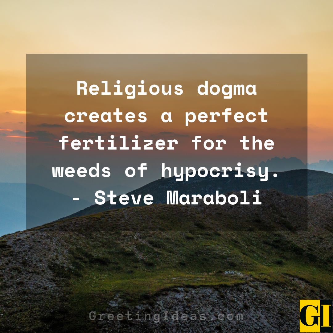 Dogma Quotes Greeting Ideas 3